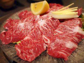 赤身肉イメージ